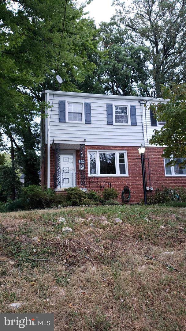 3127 Medway Street, SILVER SPRING, MD 20902 (#MDMC677392) :: The Speicher Group of Long & Foster Real Estate