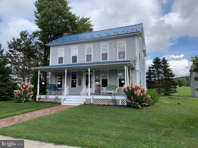 1776 Lambertsville Road, STOYSTOWN, PA 15563 (#PASS100600) :: ExecuHome Realty