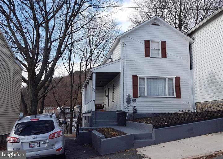 322 Davidson Street - Photo 1