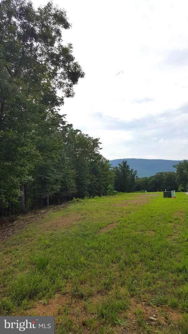 LOT 8 Creek Valley Drive, BASYE, VA 22810 (#VASH117130) :: Pearson Smith Realty