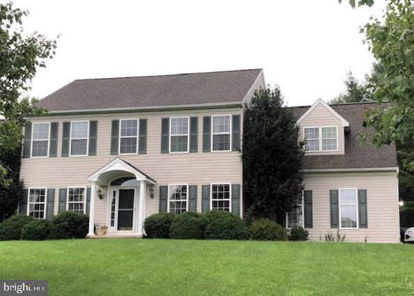 1245 Thunder Hill Road, LINCOLN UNIVERSITY, PA 19352 (#PACT488346) :: The John Kriza Team