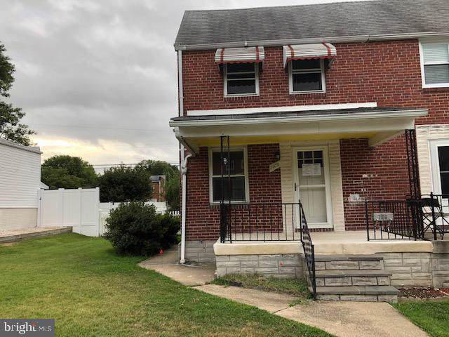 7109 Willowdale Avenue, BALTIMORE, MD 21206 (#MDBC471278) :: AJ Team Realty