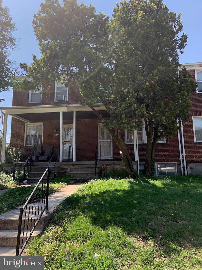 1302 Kenhill Avenue - Photo 1