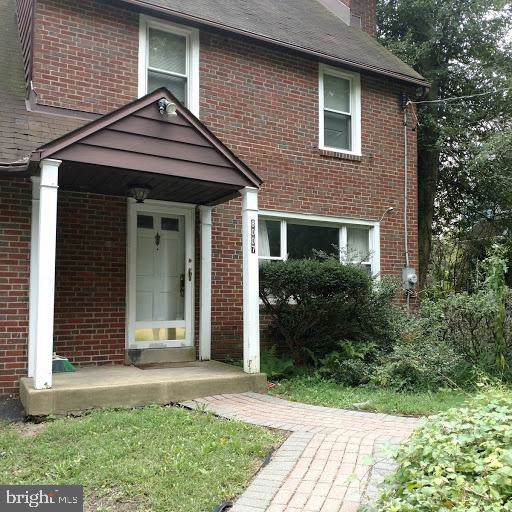 8007 New Second Street, ELKINS PARK, PA 19027 (#PAMC624078) :: Ramus Realty Group
