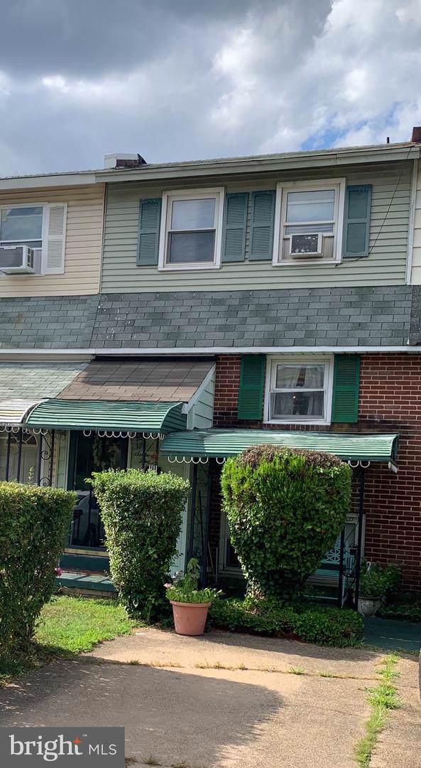 75 Oakmont Drive, NEW CASTLE, DE 19720 (#DENC486442) :: Barrows and Associates