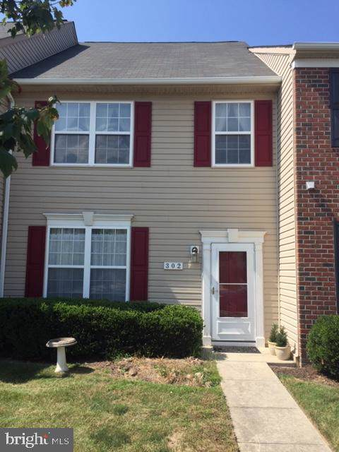 302 Tubman Drive, EASTON, MD 21601 (#MDTA136336) :: Advance Realty Bel Air, Inc