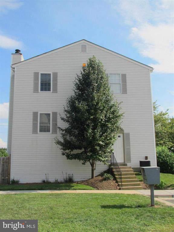 7937 Hugh Mullen Drive #75, MANASSAS, VA 20109 (#VAPW478418) :: Colgan Real Estate