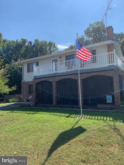 388 Monument Drive, MONTROSS, VA 22520 (#VAWE115176) :: Pearson Smith Realty