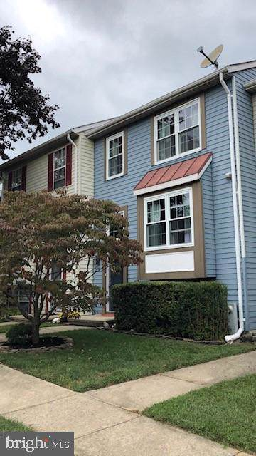 833 Century Street, HAMPSTEAD, MD 21074 (#MDCR191646) :: The Speicher Group of Long & Foster Real Estate