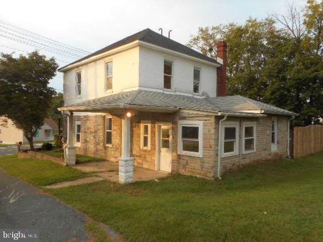 3211 Philadelphia Road, ABINGDON, MD 21009 (#MDHR238494) :: The Licata Group/Keller Williams Realty