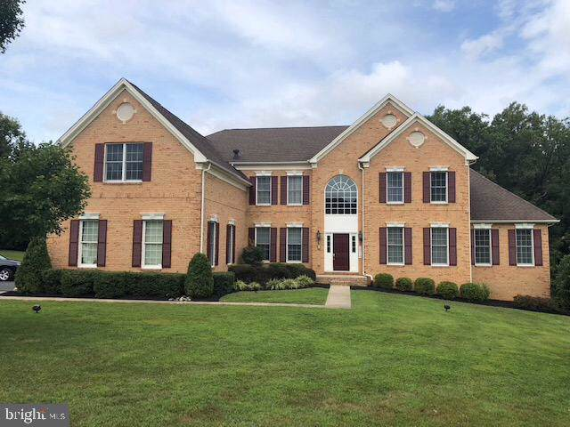 2314 Willow Vale Drive, FALLSTON, MD 21047 (#MDHR238538) :: Advance Realty Bel Air, Inc