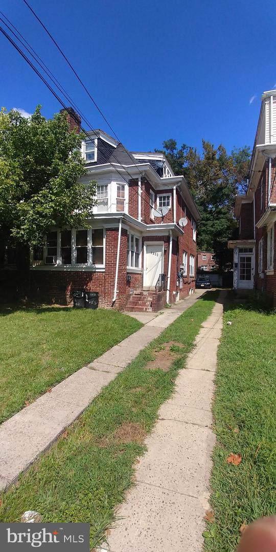 1432 W State Street, TRENTON, NJ 08618 (#NJME285348) :: Keller Williams Realty - Matt Fetick Team