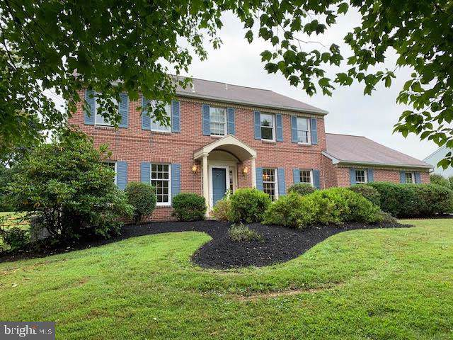 601 Thorncroft Drive, WEST CHESTER, PA 19380 (#PACT488638) :: The Force Group, Keller Williams Realty East Monmouth