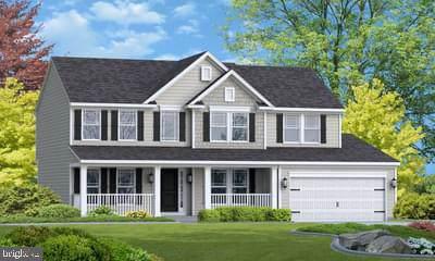 7221 Hidden Meadow Lane, HARRISBURG, PA 17112 (#PADA114538) :: Liz Hamberger Real Estate Team of KW Keystone Realty