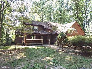 14455 Eastview Drive, KING GEORGE, VA 22485 (#VAKG118310) :: RE/MAX Cornerstone Realty
