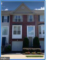 1950 Crossing Stone Court, FREDERICK, MD 21702 (#MDFR253216) :: The Licata Group/Keller Williams Realty