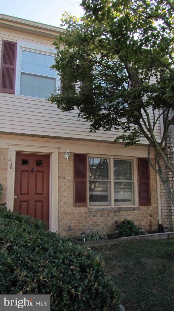 8381 White Pine Drive, MANASSAS PARK, VA 20111 (#VAMP113318) :: Pearson Smith Realty