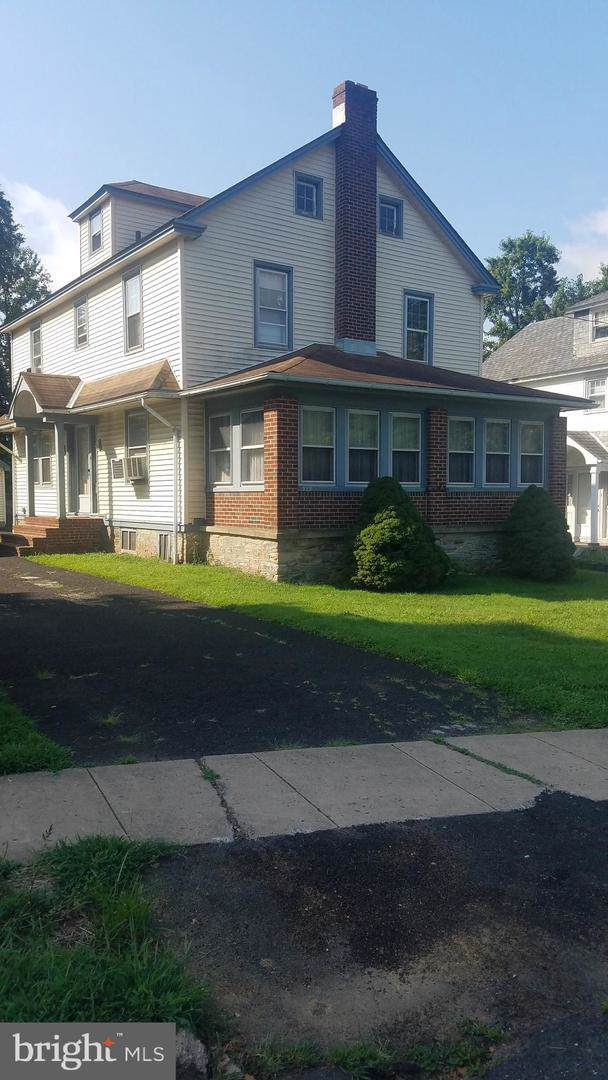 313 Abington Avenue, GLENSIDE, PA 19038 (#PAMC624624) :: Dougherty Group