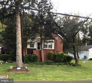 2831 Forrest Avenue, BENSALEM, PA 19020 (#PABU479770) :: Keller Williams Real Estate