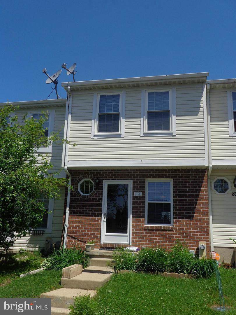 835 Olive Branch Court - Photo 1