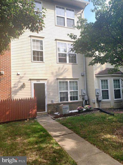 8226 Castlebury Terrace, GAITHERSBURG, MD 20879 (#MDMC678406) :: Keller Williams Pat Hiban Real Estate Group