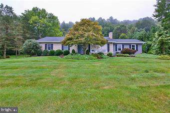 1996 Church View Road, COOPERSBURG, PA 18036 (#PALH112384) :: Ramus Realty Group