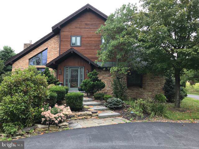 160 Boulder Hill Road, MOHNTON, PA 19540 (#PALA139976) :: Younger Realty Group