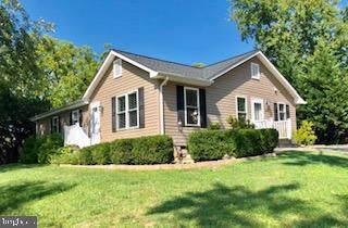169 White Oak Road, FREDERICKSBURG, VA 22405 (#VAST215026) :: The Maryland Group of Long & Foster Real Estate