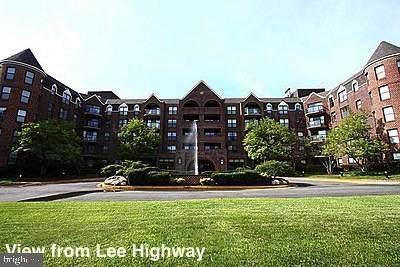 2100 Lee Highway #416, ARLINGTON, VA 22201 (#VAAR154634) :: The Licata Group/Keller Williams Realty