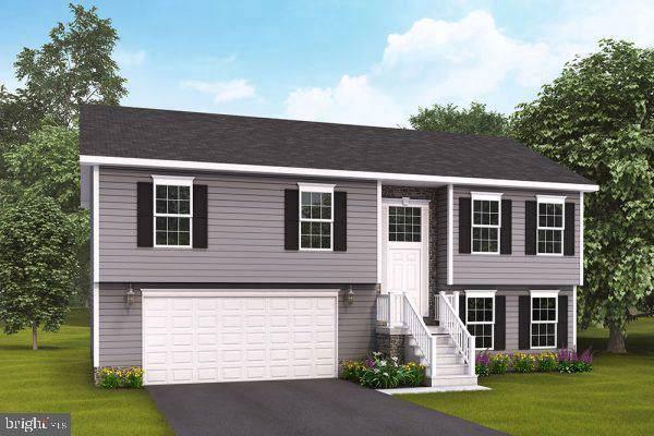 32 Huntmaster Lot 23, HANOVER, PA 17331 (#PAYK124928) :: Liz Hamberger Real Estate Team of KW Keystone Realty