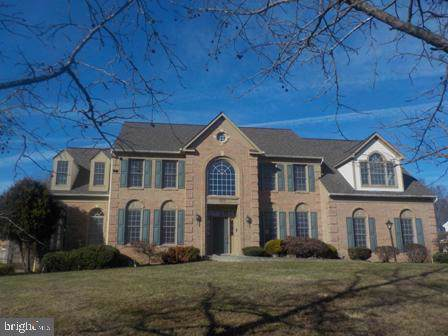 1900 Parkside Drive, BOWIE, MD 20721 (#MDPG543504) :: The Licata Group/Keller Williams Realty