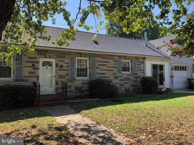106 Somerset Avenue, CAMBRIDGE, MD 21613 (#MDDO124212) :: RE/MAX Plus
