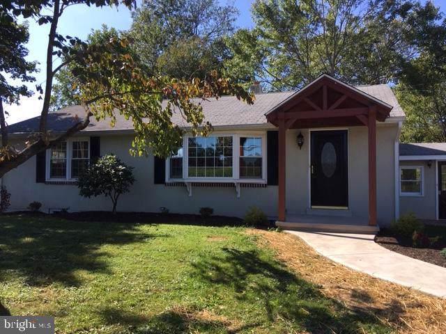 1310 Branch Road, PERKASIE, PA 18944 (#PABU479976) :: John Smith Real Estate Group