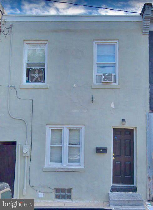 1707 N Croskey Street, PHILADELPHIA, PA 19121 (#PAPH833082) :: REMAX Horizons