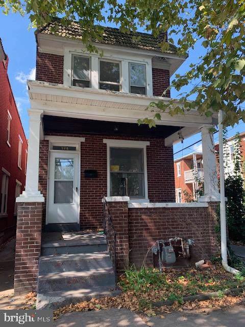 528 Radnor Street, HARRISBURG, PA 17110 (#PADA114674) :: Liz Hamberger Real Estate Team of KW Keystone Realty