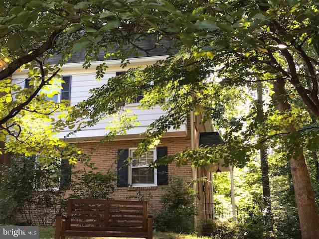1571 Brookshire Court, RESTON, VA 20190 (#VAFX1089496) :: The Putnam Group