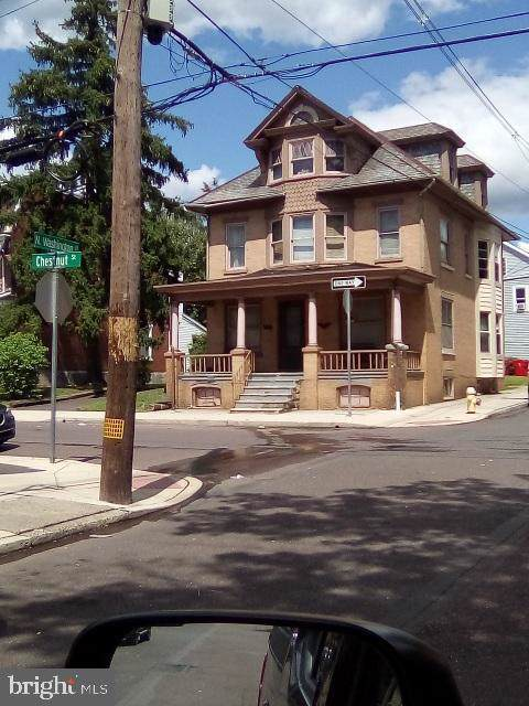 459 Chestnut Street, POTTSTOWN, PA 19464 (#PAMC624924) :: The Team Sordelet Realty Group
