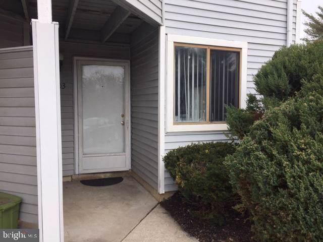 303 Brighton Court, SICKLERVILLE, NJ 08081 (MLS #NJCD376470) :: The Dekanski Home Selling Team