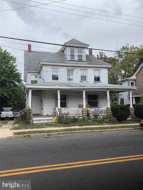 266 N Pearl Street, BRIDGETON, NJ 08302 (#NJCB122942) :: Tessier Real Estate
