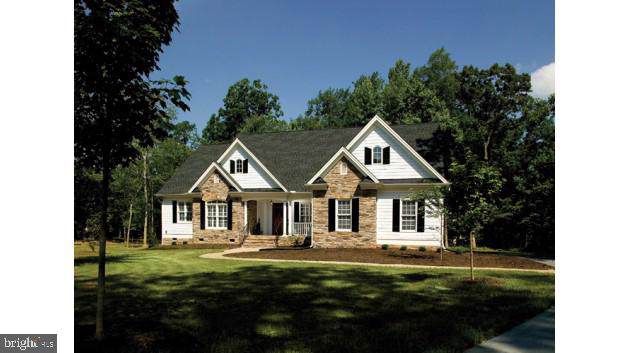 5 Pine Grove Court, MOUNT AIRY, MD 21771 (#MDFR253440) :: RE/MAX Plus