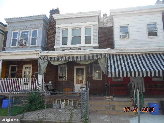 4523 Hurley Street, PHILADELPHIA, PA 19120 (#PAPH833288) :: Dougherty Group