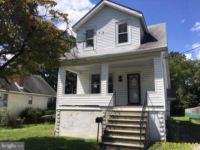 6504 Glenoak Avenue, BALTIMORE, MD 21214 (#MDBA484132) :: The Licata Group/Keller Williams Realty