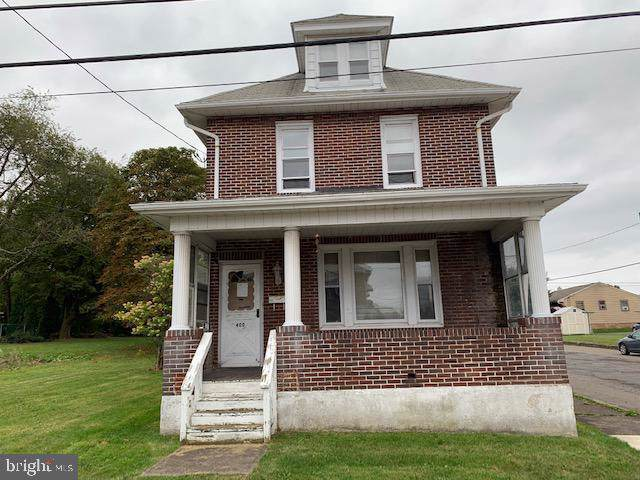 400 E Blaine Street, MCADOO, PA 18237 (#PASK127796) :: Younger Realty Group