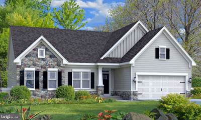 7209 Hidden Meadow Lane, HARRISBURG, PA 17112 (#PADA114732) :: Liz Hamberger Real Estate Team of KW Keystone Realty