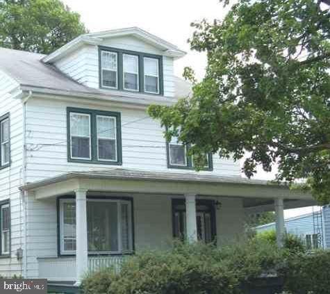 542 Spruce Street, STEELTON, PA 17113 (#PADA114734) :: Keller Williams of Central PA East