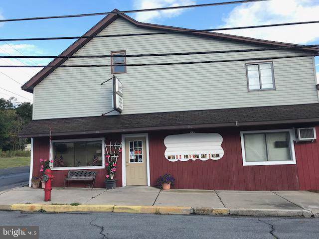 18 W Railroad Street, SCHUYLKILL HAVEN, PA 17972 (#PASK127802) :: Younger Realty Group