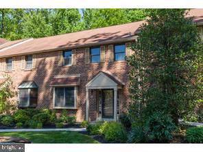 138 Putney Lane, MALVERN, PA 19355 (#PACT489084) :: Keller Williams Real Estate