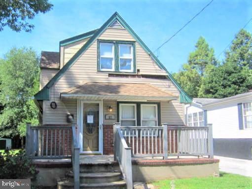 57 Cornell Avenue, GLOUCESTER CITY, NJ 08030 (MLS #NJCD376580) :: The Dekanski Home Selling Team