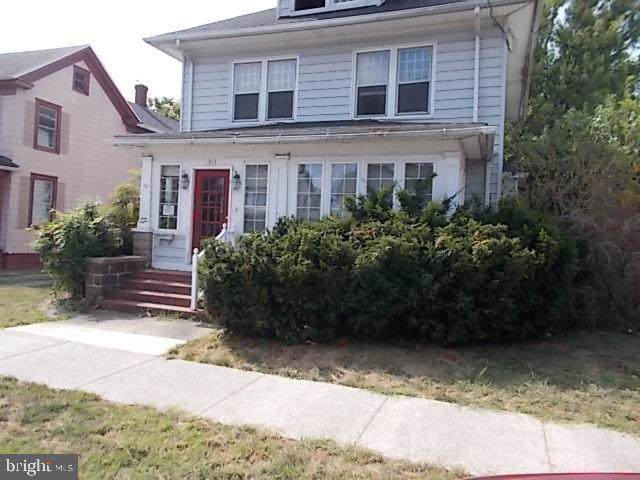 303 Maryland Avenue, CAMBRIDGE, MD 21613 (#MDDO124228) :: The Licata Group/Keller Williams Realty