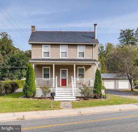 1599 Main Street, WHITEFORD, MD 21160 (#MDHR238752) :: Circadian Realty Group